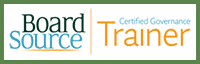 BoardSource Certified Governance Trainer CGT logoBoardSource Certified Governance Trainer CGT logo