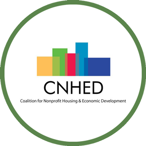 Coalition for Nonprofit Housing and Economic Development (CNHED), Board Veritas