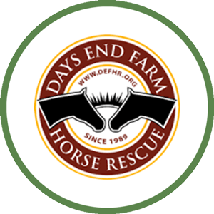 Days End Farm Horse Rescue (DEFHR), Board Veritas