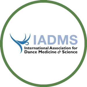 International Association for Dance Medicine & Science (IADMS), Board Veritas