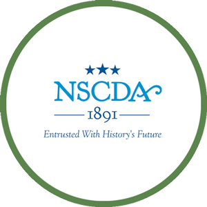 The National Society of The Colonial Dames of America (NSCDA), Board Veritas