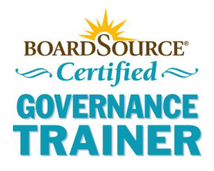 Board Source Certified Governance Trainer