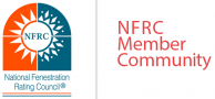 National Fenestration Rating Council - Memeber News logo