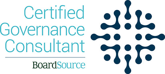 Certified Governance Consultant Logo